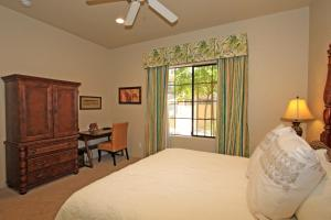 1 Bedroom Condominium in La Quinta, CA (#CLR102), Holiday homes  La Quinta - big - 3