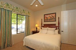 1 Bedroom Condominium in La Quinta, CA (#CLR102), Holiday homes  La Quinta - big - 8