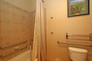 1 Bedroom Condominium in La Quinta, CA (#CLR102), Holiday homes  La Quinta - big - 10