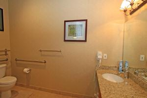 1 Bedroom Condominium in La Quinta, CA (#CLR102), Holiday homes  La Quinta - big - 12