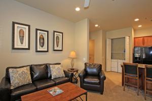 1 Bedroom Condominium in La Quinta, CA (#CLR102), Prázdninové domy  La Quinta - big - 14