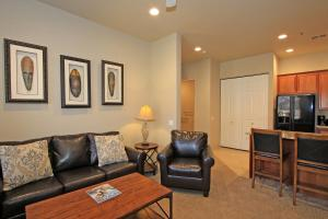 1 Bedroom Condominium in La Quinta, CA (#CLR102), Holiday homes  La Quinta - big - 15