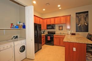 1 Bedroom Condominium in La Quinta, CA (#CLR102), Holiday homes  La Quinta - big - 23