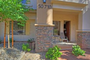 1 Bedroom Condominium in La Quinta, CA (#CLR102), Holiday homes  La Quinta - big - 17