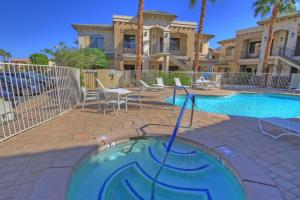 1 Bedroom Condominium in La Quinta, CA (#CLR102), Holiday homes  La Quinta - big - 18