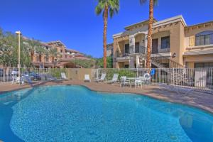 1 Bedroom Condominium in La Quinta, CA (#CLR102), Holiday homes  La Quinta - big - 19