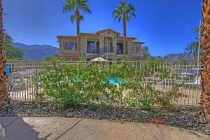 1 Bedroom Condominium in La Quinta, CA (#CLR102), Holiday homes  La Quinta - big - 24
