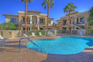 1 Bedroom Condominium in La Quinta, CA (#CLR102), Holiday homes  La Quinta - big - 21