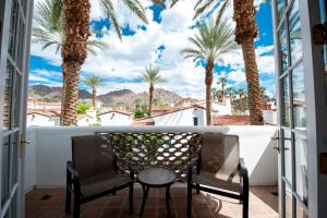 Studio Villa in La Quinta, CA (#SV000), Vily  La Quinta - big - 14