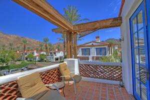 1 Bedroom Villa in La Quinta, CA (#SV108), Vily  La Quinta - big - 4