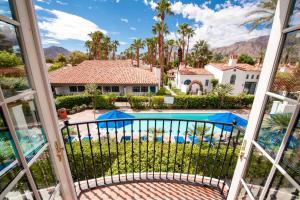 Studio Villa in La Quinta, CA (#SV000), Vily  La Quinta - big - 18