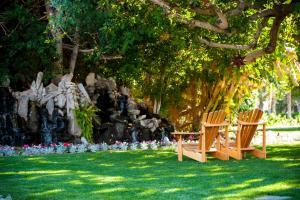1 Bedroom Villa in La Quinta, CA (#SV108), Vily  La Quinta - big - 12