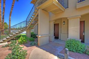 1 Bedroom Condominium in La Quinta, CA (#CLR101), Case vacanze  La Quinta - big - 20