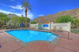 2 Bedroom Villa in La Quinta, CA (#LV214), Vily  La Quinta - big - 2