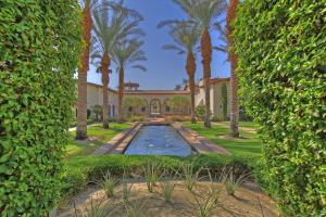 Studio Villa in La Quinta, CA (#LV023), Villen  La Quinta - big - 6