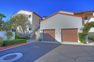 Studio Villa in La Quinta, CA (#LV023), Villen  La Quinta - big - 9