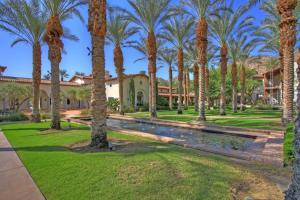 Studio Villa in La Quinta, CA (#LV023), Villen  La Quinta - big - 14