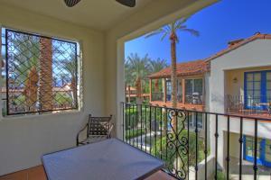 Studio Villa in La Quinta, CA (#LV023), Villen  La Quinta - big - 15