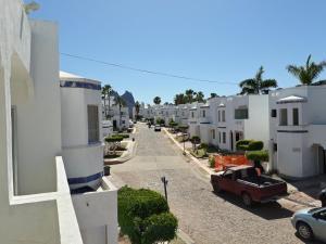 Condominio 312 Loma Bonita, Holiday homes  San Carlos - big - 12