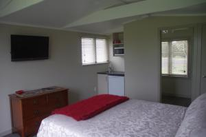 Serenity on Brunskill, Bed and breakfasts  Cambridge - big - 5