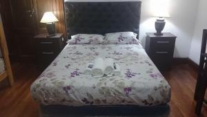 Hostel Marino Rosario, Хостелы  Росарио - big - 12