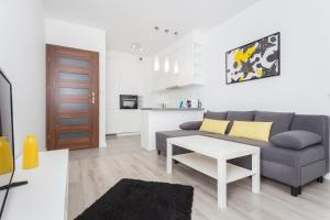 Apartamenty InPoint Compact