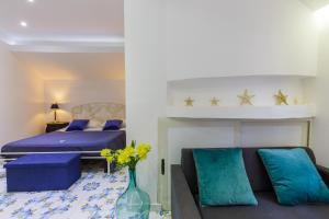 14 Leoni, Bed & Breakfasts  Salerno - big - 15