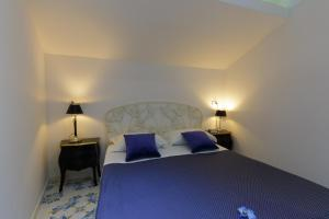 14 Leoni, Bed & Breakfasts  Salerno - big - 13