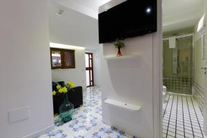 14 Leoni, Bed & Breakfasts  Salerno - big - 12