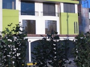 Challapampa Apart Arequipa, Apartmanok  Arequipa - big - 39