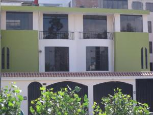 Challapampa Apart Arequipa, Apartmanok  Arequipa - big - 17