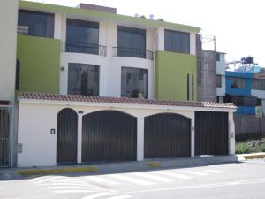 Challapampa Apart Arequipa, Apartmanok  Arequipa - big - 18