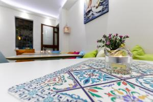 14 Leoni, Bed & Breakfasts  Salerno - big - 57