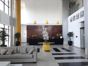 Bahia Suites Residence Salvador, Apartmány  Salvador - big - 58