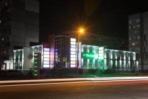 Гостиничный комплекс SV-отель, Бийск