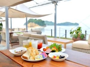 Shodoshima International Hotel, Ryokans  Tonosho - big - 68