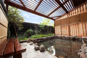 Shodoshima International Hotel, Ryokans  Tonosho - big - 28