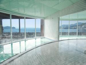 Shodoshima International Hotel, Ryokans  Tonosho - big - 27
