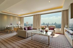 Half Board Package at Avani River View Two-Bedroom Suite