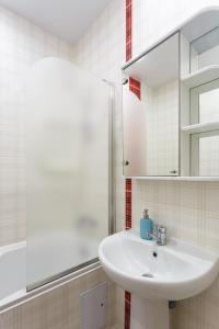 Nad Gorodom Apartments, Apartmány  Grodno - big - 40