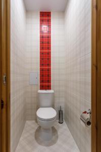 Nad Gorodom Apartments, Apartmanok  Grodno - big - 39