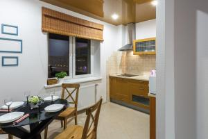 Nad Gorodom Apartments, Apartmanok  Grodno - big - 28