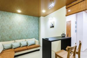 Nad Gorodom Apartments, Appartamenti  Grodno - big - 27
