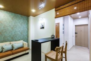 Nad Gorodom Apartments, Apartmány  Grodno - big - 26