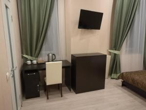GloryVell Hotel, Hotels  Moskau - big - 33