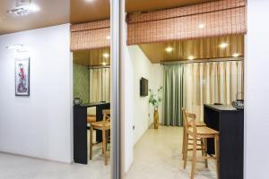 Nad Gorodom Apartments, Apartmanok  Grodno - big - 4