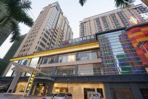 Ceramik Hotel, Hotels  Shunde - big - 1
