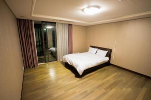 Paledecz Haeundae View, Appartamenti  Busan - big - 7