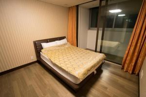 Paledecz Haeundae View, Appartamenti  Busan - big - 13