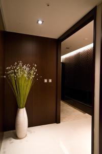 Paledecz Haeundae View, Appartamenti  Busan - big - 9